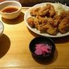 【サクサク揚げたて唐揚げがランチで食べ放題!】横浜で見つけた1000円以下の唐揚げ食べ放題の旨さがヤバかったお話