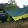 初めてのキャンプ   【天気と風】注意点