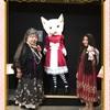 目黒雅叙園 福ねこ展2019「猫都(ニャンと)のアイドル展 at 百段階段」に行ってきました〜♪