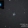 6月22日発見 超新星候補 AT2019hyk うしかい座