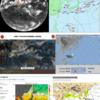 【台風5号の卵】日本の南には台風の卵である熱帯低気圧(98W)が存在!気象庁の予想では16日09時には台風5号『ダナス』となる見込み!気象庁・米軍・ヨーロッパの進路予想は?