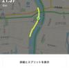小松菜マラソン