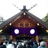 北海道神宮の初詣は午前中が混雑回避できておススメ【動画あり】