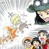 ムジカ・ピッコリーノ (4期)「メロトロン号危機一髪!」
