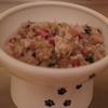 猫の手作り猫ごはんレシピ「魚、にしん」♪