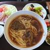 台湾で美味しいものを食べてきた。