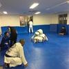 ねわワ宇都宮 1月3日の柔術練習