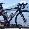【ロードバイク】外練:道志みちで山中湖往復