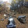 秋の御荷鉾林道ツーリング!(前編)