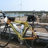 サイクリング  -信濃町〜新井〜直江津-