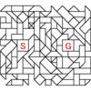 四角渡り迷路:問題26