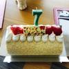 7回目の記念日♡