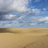 【鳥取旅行】 鳥取砂丘と砂の美術館