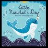 【北極に住む動物たちの1日】『Little Narwhal's Day』の紹介【英語で読む絵本】