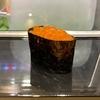豊洲の「寿司大」でお好み23(かます、白いか、新いくら、ぶり他)。