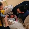 自宅出産について。