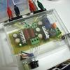 TPA1517 パワーアンプを製作