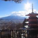 お得幸せ@富士山