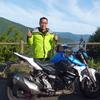 GSR750と伊豆ツーリング 3日目後半 バイクと伊豆が好き♡ …西伊豆スカイライン~戸田~沼津~東京