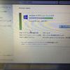 Windows10にしてみた