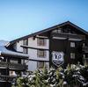 スイス・ツェルマットのおススメホテル、Hotel Alpenhof のペントハウススイートに泊まってきた