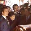 朴槿恵政権は将来どのように振り返られるのか。
