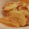 美味しくてヘルシーで健康的なオーブンで作るポテトチップス