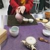 茂木雅世さんにお茶の淹れ方を教わったこと。誰かに何かを教わること。