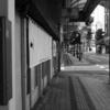 ストリートスナップ。