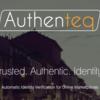オンラインマーケットのための個人認証プラットフォーム「Authenteq」