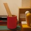 No.571 愛知製、国産間伐材を使った、木製雑貨。