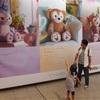 娘 3歳10ヶ月 一人っ子気分のディズニー旅♡その2.色々乗ったアトラクション