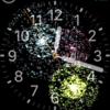 A HAPPY NEW  YEAR〜AppleWatchに届いたAppleからのメッセージが何気にうれしい〜