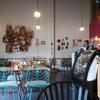 Divina Cocoa-メキシコレオンのショコラカフェ