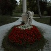 モーツァルトのお墓と中央墓地