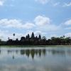 カンボジアに行くのが楽しみ!今回はシハヌークにも行っちゃいます!シェムリアップは雨季突入?