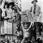 """『キングコング(1933年)』 カール・デナムとは一体何者なのか? """" 華麗なるヒコーキ野郎""""と""""カメラを持った男""""の物語"""