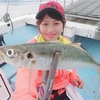 鹿児島の海、アジングじゃあなくても!そしてDAIWAのパーティでみんなで釣りガールになりませんか?