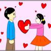 🎁バレンタインデー🎁2月14日の出来事〜チョコよりも欲しいもの〜 #第14話(web漫画)