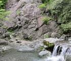 岩登りの練習!丹沢モミソ岩で懸垂下降・ロープワークトレーニング!鎖場・岩場も怖くない!