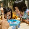 世界中のボードゲームを親子で楽しめる!「Jelly Jelly Kids」に行ってきた。