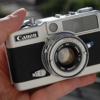 【ハーフカメラ】demi EE17 について