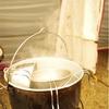 【キャンプ食器の洗い物】煮沸を活用してひと工夫!