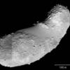 イトカワに水の痕跡が発見されました‼
