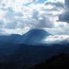 中米で一番高いグアテマラの山「ボルカン・タフムルコ」今日の1枚