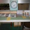 市川市児童生徒科学展出品作品展示