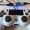 Arduino Pro MicroでPS4コントローラーをマクロキーボードとして使う(小型化)