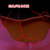 ZBrushでエクストラクトした断面を滑らかにする