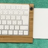 新Magic Keyboard(テンキー付き)が気になる〜ファンクションキーの機能割り付けも快適そう〜