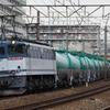 貨物列車撮影 2/11 青プレの8584レを狙うが・・・
